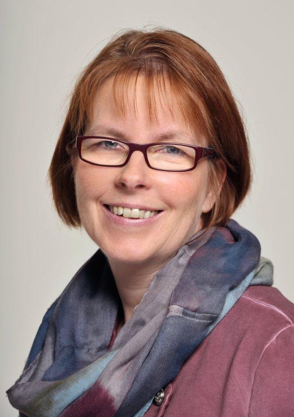 Susanne Falke
